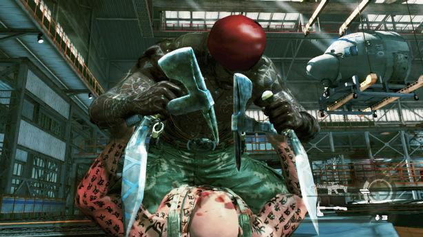 One moment for two minutes with Devil's Third