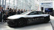 Tesla: et si le fonds saoudien investissait dans son principal concurrent