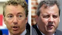 Why the Paul-Christie feud may help the GOP