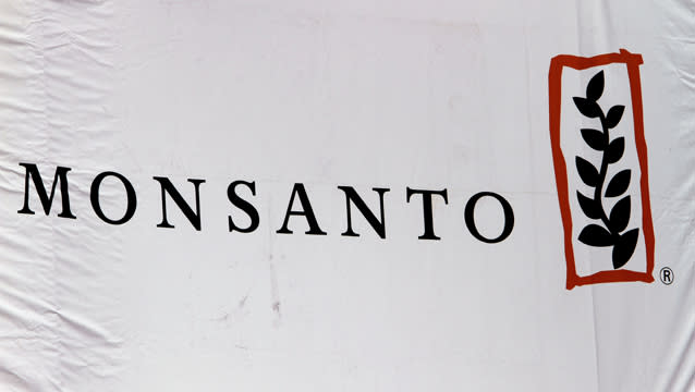 How Monsanto Controls The Government Chris Parker