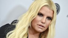 Jessica Simpson admits she was drunk during infamous 'Ellen DeGeneres Show' interview: 'I can't even watch'