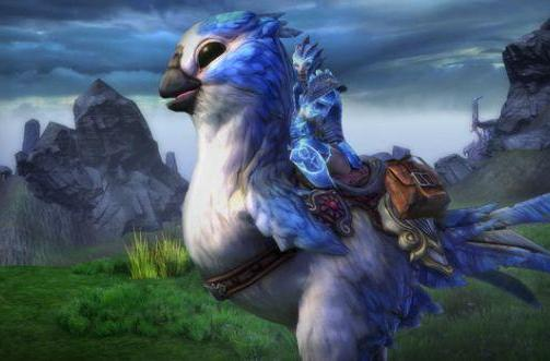 RIFT announces Dream Weaver patch date, introduces new Budgie mounts