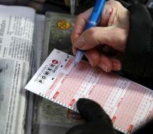 Winning ticket sold as U.S. Powerball jackpot climbs to $455 million
