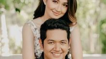 Gerphil Flores is set to tie the knot