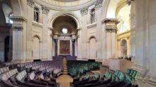 Découvrez les discours de la séance solennelle des cinq académies