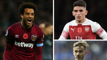 Ranked! The 10 best signings in 2018/19 so far
