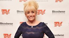 Barbara Windsor thanks fans for 'lovely messages and support' after Alzheimer's reveal
