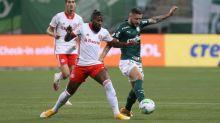 Palmeiras e Inter deixam emoção para o fim e empatam no Allianz