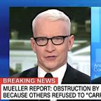 Anderson Cooper Challenges White House Spokesman To Have The 'Guts' To Admit His Boss Lies