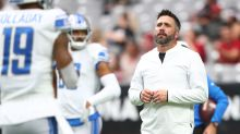Lions RB coach Kyle Caskey auctioning off signed Stafford jersey, more for charity
