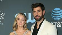 Las parejas más adorables de los los Critics' Choice Awards 2019