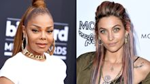 Paris Jackson claps back at haters who called her out for missing Janet Jackson's Billboard Awards performance