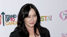 Shannen Doherty: 'To say I'm struggling' with stage 4 cancer diagnosis 'is mild'