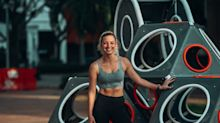 Singapore #Fitspo of the Week: Courtney Gleason