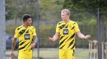 Golden Boy: BVB-Duo darf hoffen