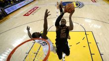 Lebron James says if social media negativity is bothersome, you should delete it