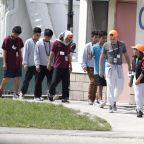 Florida migrant teen detention center sees dramatic downsize