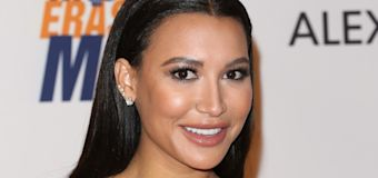 Naya Rivera remembered by 'Glee' cast, celebs