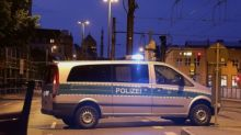WWII bomb defused in Dresden after mass evacuation, fire