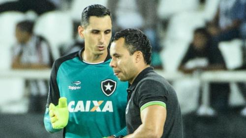 Sem desespero! Até o empate pode classificar Botafogo na Libertadores