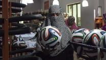 Photos Capture World Cup Balls' Amazing Journey