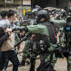 Hong Kong security law 'needed to tackle terrorism'