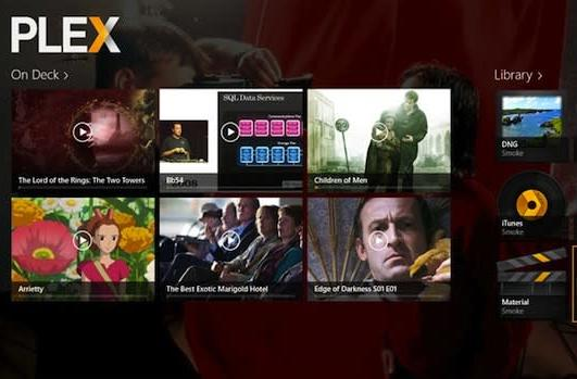 An independent developer is bringing a Plex client to Xbox One