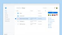 更方便 Dropbox 現支援更多格式檔案預覽