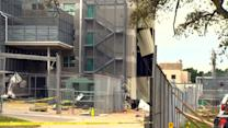 Florida jail explosion: Inmates' families want answers