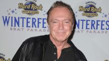 David Cassidy hospitalized in critical condition with organ failure