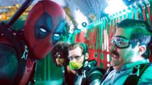 【又係彩蛋?】死侍穿越都要救佢 跳傘Peter極可能係X-Force重要成員