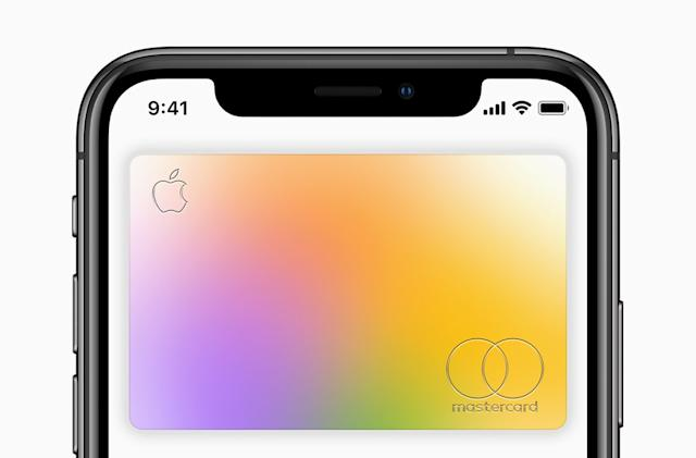 Apple Card launch expands to all US iPhone users