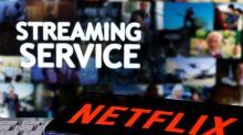 Wall Street analysts look past Netflix's weak subscriber forecast