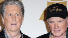 Beach Boy Mike Love's Christmas album is 'a message to Brian Wilson'