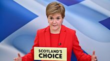 SNP's plan to stage Scottish independence referendum by 2023 described as 'utterly preposterous'