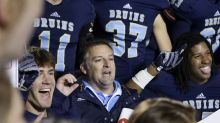 Coach who never punts and always attempts onside kicks gets Division I job