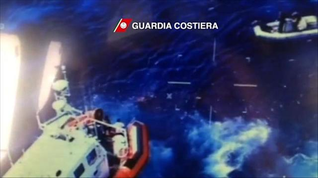 Amnesty reacts after deadly boat disaster off Italy