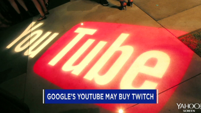 Campbell Soup misses; WWE to hold conference call after Friday's stock slam; Google's YouTube to buy Twitch