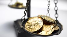 Gold could soon hit $1,400, but downside risks remain, strategists warn