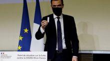 Covid-19 : Paris proche de l'alerte maximale, amélioration à Marseille... Ce qu'il faut retenir des annonces d'Olivier Véran