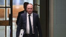 Two-thirds of Australians want deputy PM to resign over sex scandal: poll