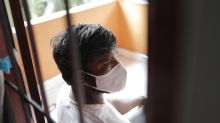 Man blamed for nearly half Sri Lanka virus cases speaks out