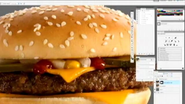 Fast Food Secrets: Serving What's Advertised
