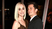 Orlando Bloom Dishes on Katy Perry and Those Naked Paddleboarding Pics