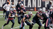 Report: Patriots have no new COVID-19 positives from latest tests