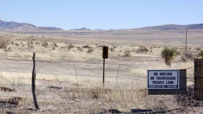 Girl's death in Border Patrol custody raises questions