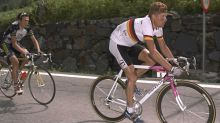 Tour de France: Heute vor 23 Jahren: Als sich Jan Ullrich zum Tour-König krönte