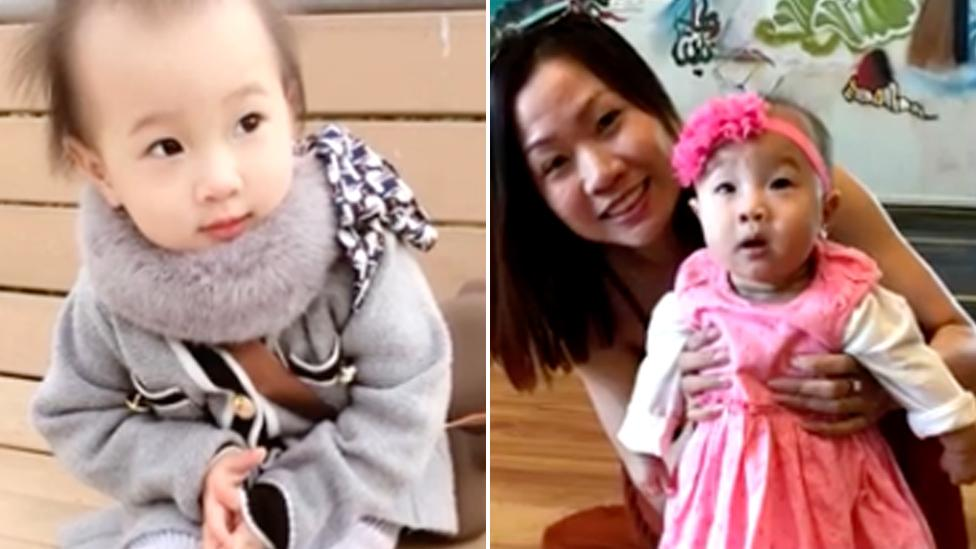 Huyen Tran Lives With Toddler In Melbourne Detention Centre