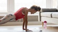 Zu Hause bleiben – gesund bleiben