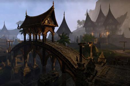ZeniMax seeking feedback on Elder Scrolls' Update 5